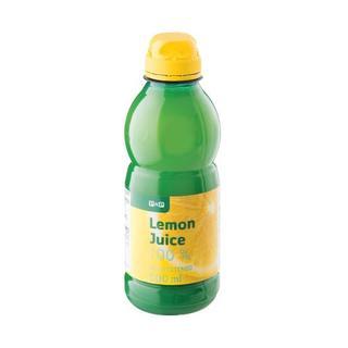 Pnp Lemon Juice 500ml