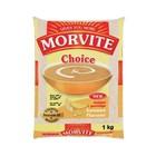 Morvite Porridge Banana 1kg x 10
