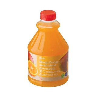 PnP Mango & Orange Fruit Nectar 1 Litre