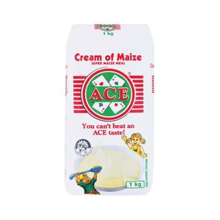 Ace Cream of Maize 1kg