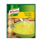 Knorr Packet Soup Chicken Noodle 50g x 10