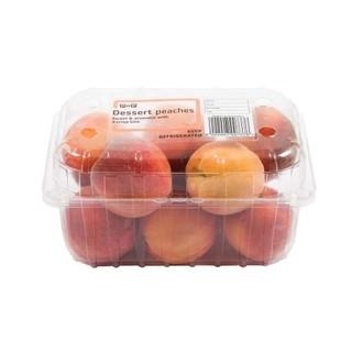 PnP Dessert Peaches Carry Bag