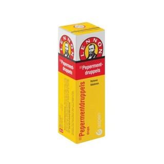 Peppermint Druppels 20ml