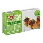 Fry's Spicy Curry Pieces 250g