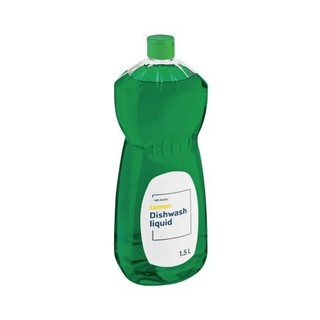 No Name Lemon Dishwashing Li Quid 1.5 L