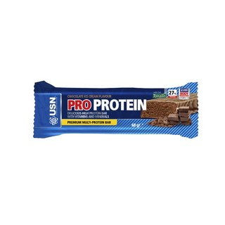 Usn Pure Protein Chocolate Bar 68g
