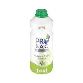 Probac Outdoor Bin Cleaner 1 Litre