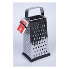 Prestige Square Grater Stainless Steel