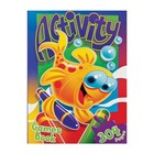 Butterfly Giant Activity Book 304 Page
