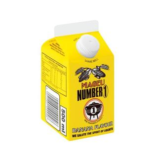 Mageu Number 1 Banana Flavour 500ml