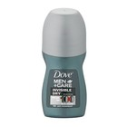 Dove Invisible Dry Roll On Anti-Perspirant Deodorant 50ml x 6