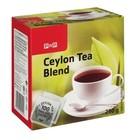 PnP Ceylon Tagless Teabags 10ea