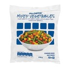Mixed Vegetables 250g