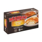 Mama's Cheese Puffs 6s
