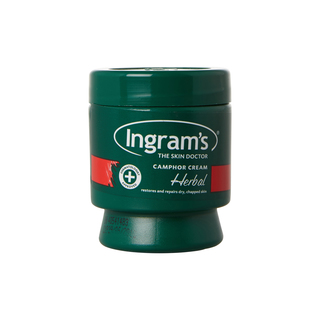 Ingram's Camphor Cream Herba l 75 GR