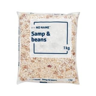 PnP No Name Samp & Beans 1kg