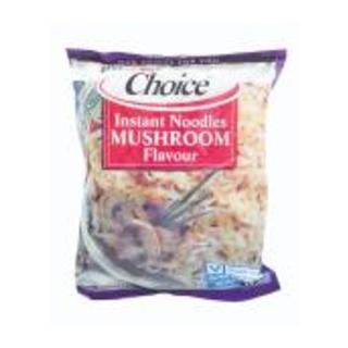 PnP Mushroom Instant Noodles 75g