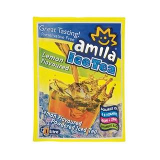 Amila Powder Ice Tea Lemon 45g