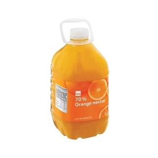 Orange Nectar 4 Litre