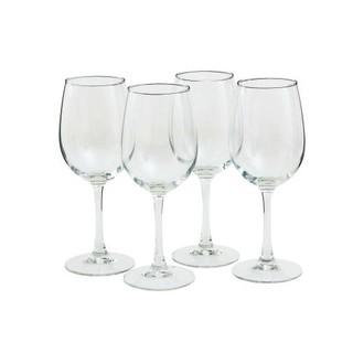 Luminarc So Wine Glasses 35cl 4s