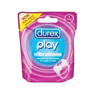 Durex Vibrations 1ea
