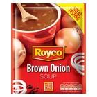 Royco Brown Onion Soup 45g x 10