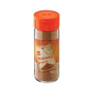 PnP Ground Nutmeg 100ml