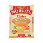 Morvite Porridge Banana 1kg