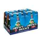 Beck's Non-Alcoholic Beer NRB 330ml x 24