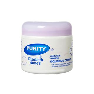 Elizabeth Anne's Sooth And C Alm Aqueous Cream 350 Ml