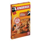 Knorrox Chilli Chicken Stock Cubes 12s
