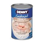 Denny Double Up Mushroom Soup 415g x 24