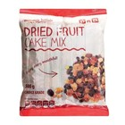 PnP Mixed Dried Fruit Cake 500g