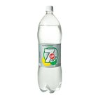 7-Up Sugar Free Plastic Bottle 2l x 6