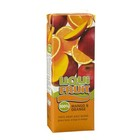 Liqui-fruit Mango & Orange Juice 1.5 Litre x 8