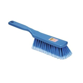 Addis Soft Banister Brush Bl ue