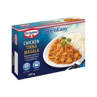 Dr Oetker N/easy Tikka Masala Meal 325g