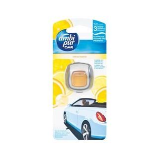 Ambi Pur Car Air Freshener Citrus
