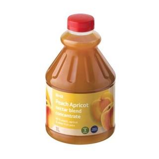 PnP Orange & Granadilla Nectar 1 Litre