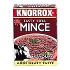 Knorrox Savoury Soya Mince 200g
