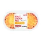 PnP Roast Chicken Pie 180g 2s