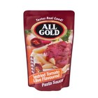 All Gold Pasta Sauce Sun Dried Tomato &  Olive 405g