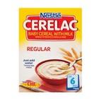 Nestle Cerelac Infant Cereal Regular 250g x 24