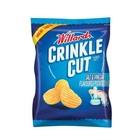 Willards Sassy Salt And Vinegar Chips 30gr