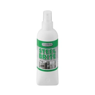 Carbro Stainless Steel Clean Er And Polish 225ml