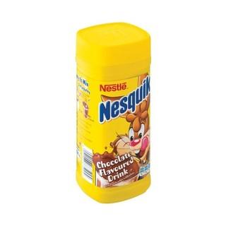 Nestle Nesquik Chocolate Fla vour 250g