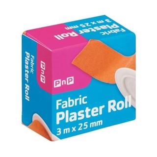 PnP Fabric Plaster Roll 3m 3 M