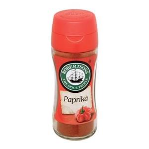 Robertsons Spice Paprika Bottle 100ml