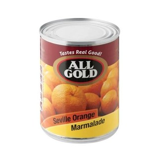 All Gold Seville Orange Marm alade 450g