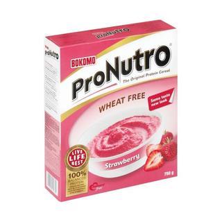Bokomo Strawberry Cereal 750g